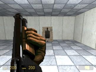 Fusil à pompe sur Garry's Mod