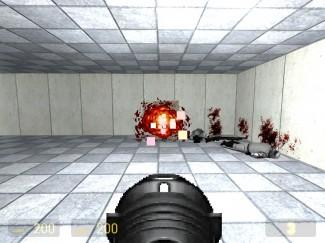 Le Lance Missiles de Doom sur Gmod