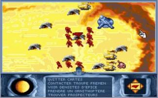 Dune : le premier jeu vidéo