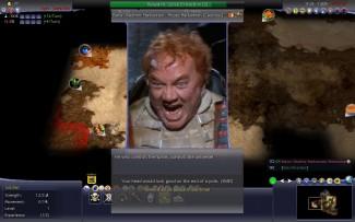 Le baron Harkonnen de Dune Wars