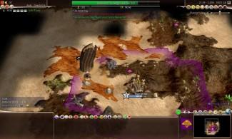 Les vers des sables seront présents dans Dune Wars