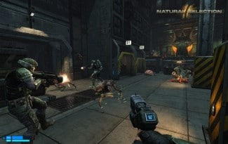 Natural Selection 2 : un excellent FPS