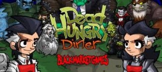Dead Hungry Dinner